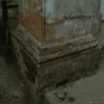 Column before