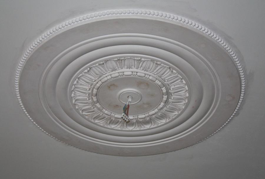 ceiling rose 2