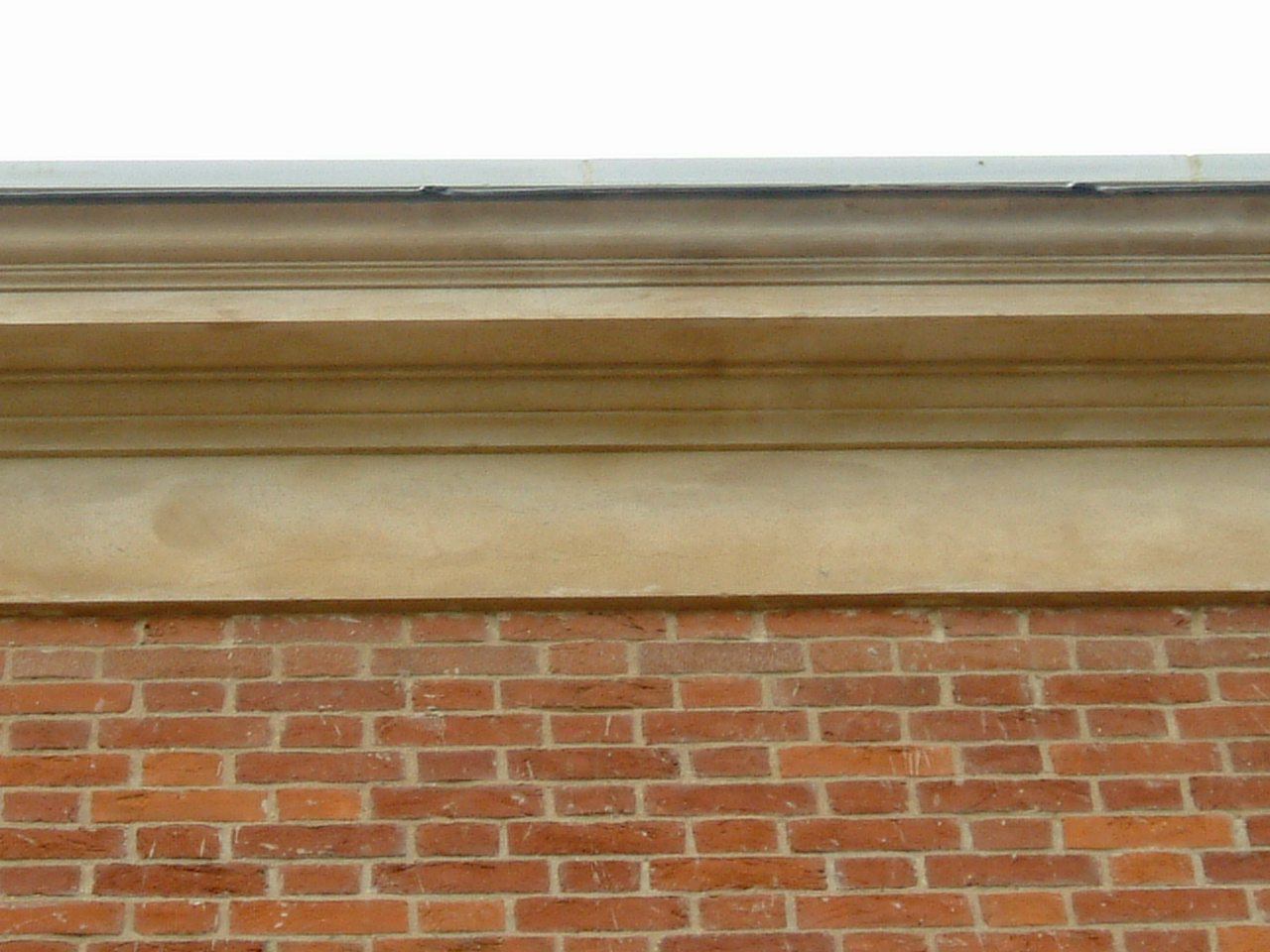 cornice and freize