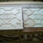 master and reverse mould, decorative plasterwork, fibrous plastering.